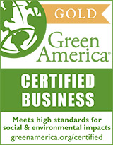 Green America Gold Seal Member