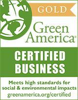 Green America Gold Seal Member