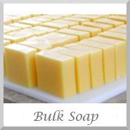 Bulk Organic Soap