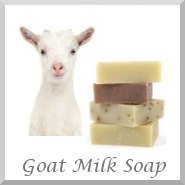 Soap for Goodness Sake Goat Milk Soap