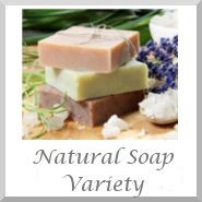 Soap for Goodness Sake Natural Soap