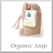 Soap for Goodness Sake Organic Soap