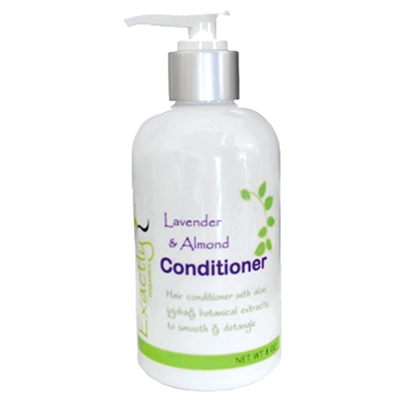 Exactly Organic Lavender Almond Hair Conditioner