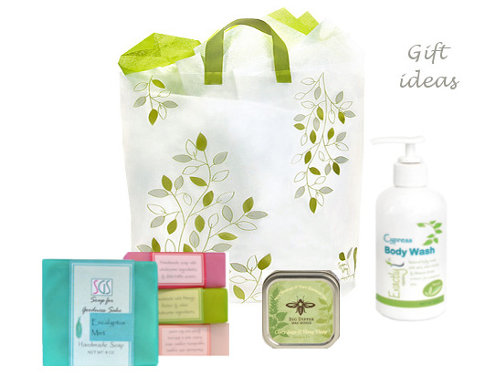 Custom Gifts Bags Ideas