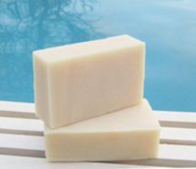 Bare Natural Soap